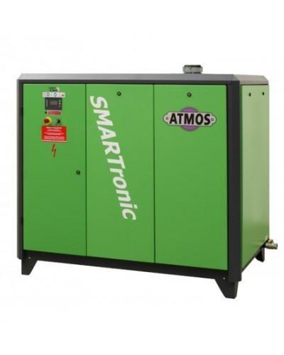 Ремонт винтового компрессора ATMOS ST 30 + FD 10