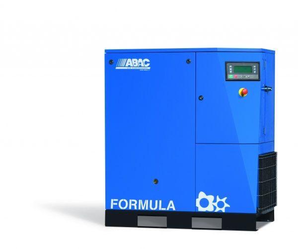 Ремонт винтового компрессора ABAC FORMULA E 5.5 13