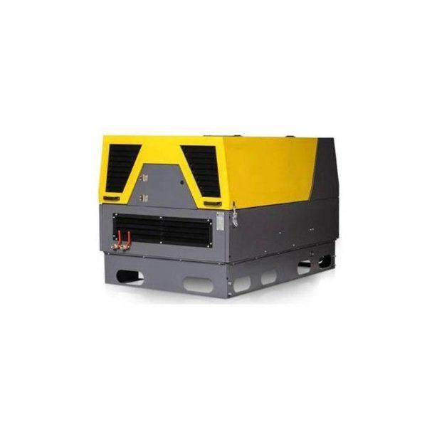 Ремонт винтового компрессора COMPRAG PORTA 3S