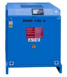 Ремонт винтового компрессора Ekomak DMD 200 C 8