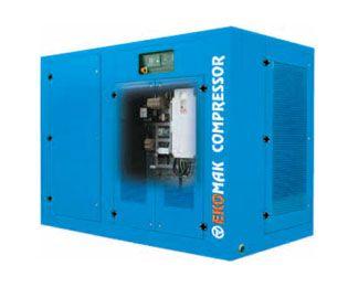 Ремонт винтового компрессора Ekomak EKO 132 VST 10