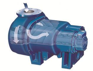 Ремонт винтового компрессора Ekomak EKO 55 QD VST 10