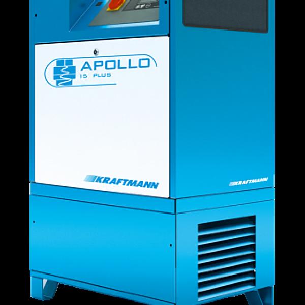 Ремонт винтового компрессора KRAFTMANN APOLLO 30 PLUS 10