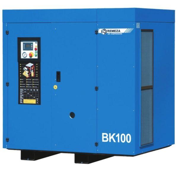 Ремонт винтового компрессора REMEZA ВК100-13