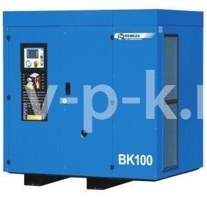 Ремонт винтового компрессора REMEZA ВК100Т-10 ВС