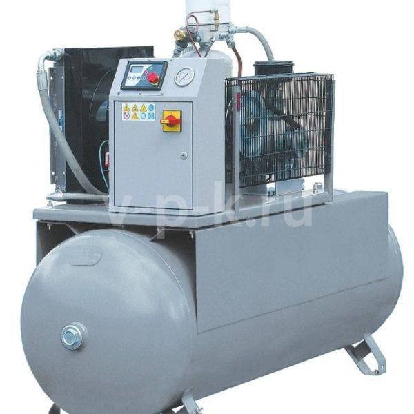Ремонт винтового компрессора ZAMMER SKT15-15-500