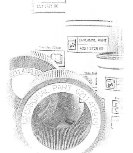 Фильтры на компрессор