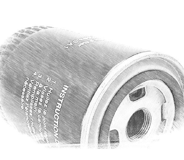 Фильтр масляный Comprag