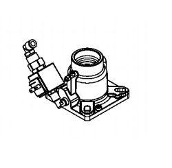 Ремкомплект впускного клапана ABAC
