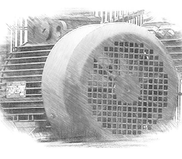 Электродвигатель Remeza