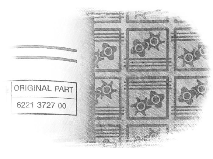 Фильтры для компрессора ABAC